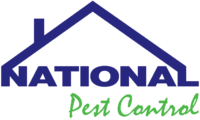 National Exterminators Inc. Logo